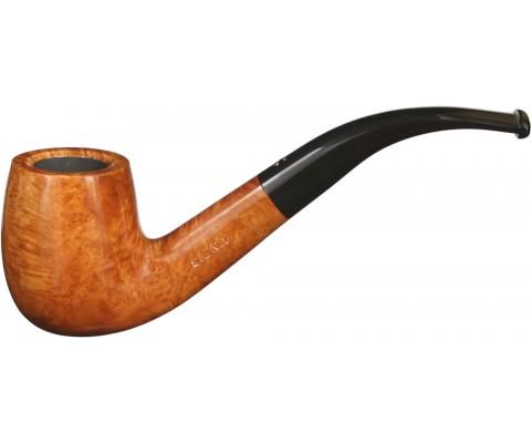 Pfeife Savinelli Siena 606, glatt