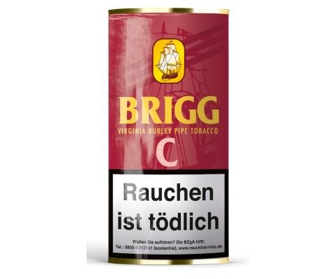 Pfeifentabak Brigg C