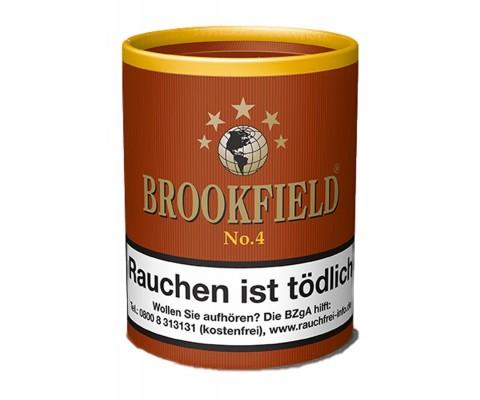Pfeifentabak Brookfield N° 4