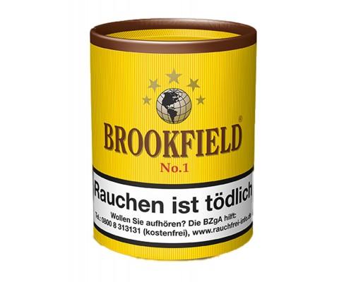 Pfeifentabak Brookfield N° 1