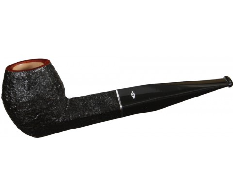 Pfeife Savinelli Vesuvio 510, rustiziert