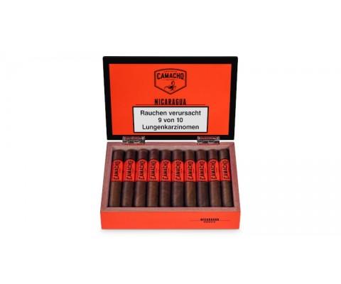 Zigarren Camacho Nicaragua Robusto