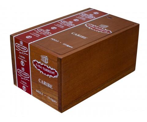 Zigarre Casa Turrent Caribe