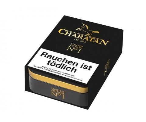 Pfeifentabak Charatan Limited Edition No. 1