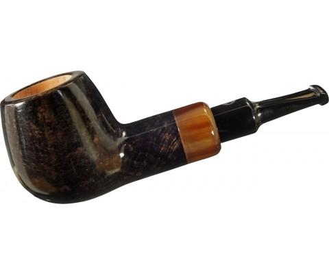 Pfeife Rattray's Chubby Jackey Grey Horn