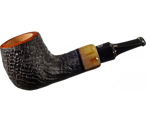 Pfeife Rattray's Chubby Jackey Sandblast Horn