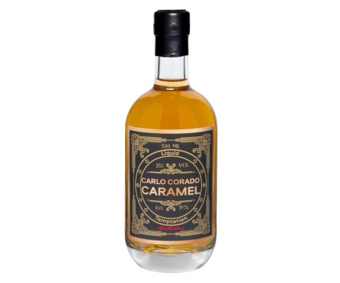 Carlo Corado Caramel