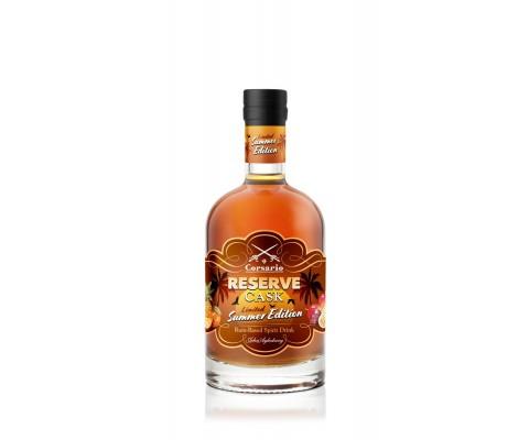 Rum Corsario Reserve Cask Limited Summer Edition 2021