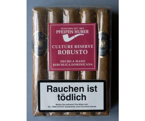 Zigarren Culture Reserve Robusto