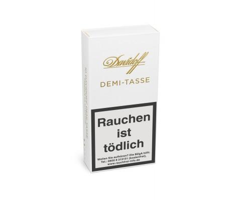 Zigarillos Davidoff Demi-Tasse