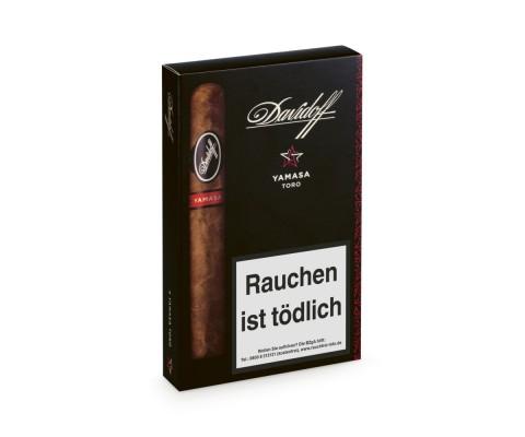 Zigarren Davidoff Yamasa Toro