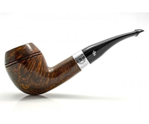 Pfeife Peterson Sherlock Holmes Deerstalker Contrast