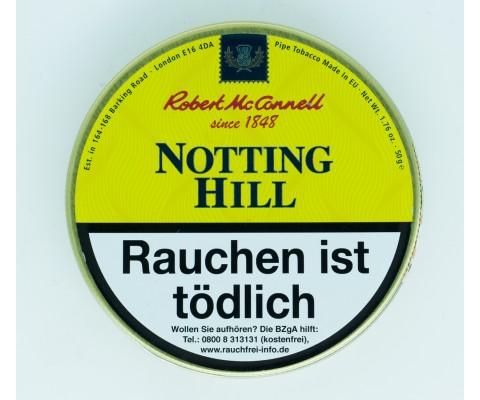 Pfeifentabak Robert McConnell Notting Hill (angelehnt an Dunhill Standard Mixture)