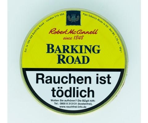 Pfeifentabak Robert McConnell Barking Road (angelehnt an Dunhill Baker Street)