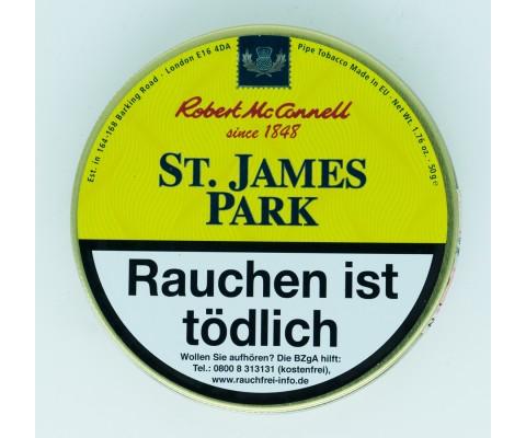 Pfeifentabak Robert McConnell St. James Park (angelehnt an Dunhill Aperitiv)