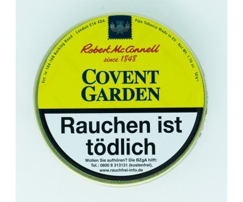 Pfeifentabak Robert McConnell Covent Garden (angelehnt an Dunhill Night Cap)