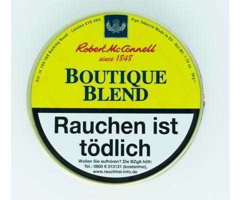 Pfeifentabak Robert McConnell Boutique Blend (angelehnt an Dunhill Early Morning)