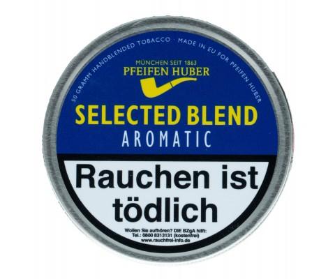 Pfeifentabak Selected Blend Aromatic