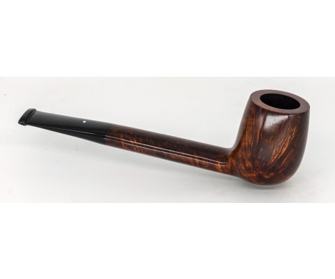 Pfeife Dunhill Amber Root 4109