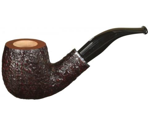 Pfeife Savinelli Ermes Rustic 616