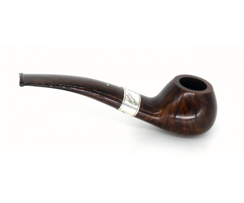 Pfeife Dunhill Chestnut 5128 Christmas Pipe 1988 SECOND