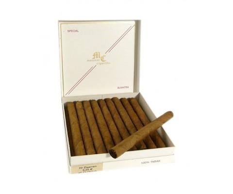 Zigarillos Messmer Sumatra