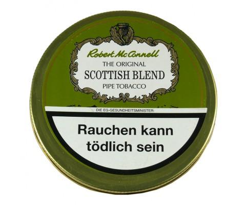Pfeifentabak Robert McConnell Scottish Blend