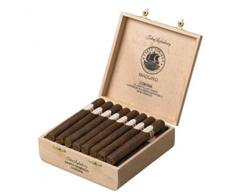 Zigarren Santo Domingo Corona Maduro