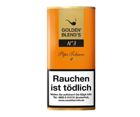 Pfeifentabak Golden Blend´s N° 3