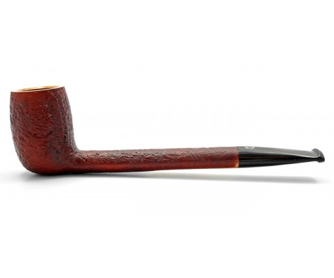 Pfeife Rattray's Harpoon Sandblast Red