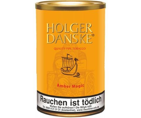Pfeifentabak Holger Danske Amber Magic