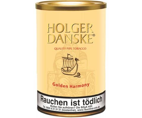 Pfeifentabak Holger Danske Golden Harmony