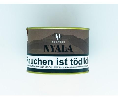 Pfeifentabak HU Tobacco Nyala