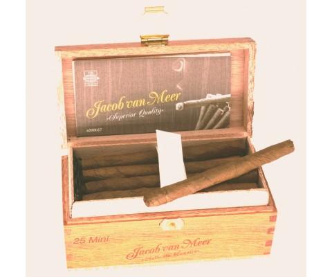 Zigarillos Jacob van Meer Mini 25er