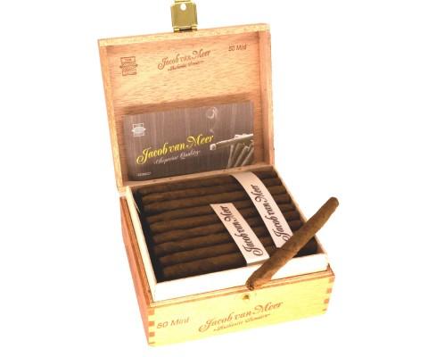 Zigarillos Jacob van Meer Mini 50er