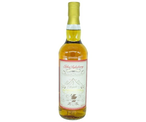 Whisky John Aylesbury Summerhill