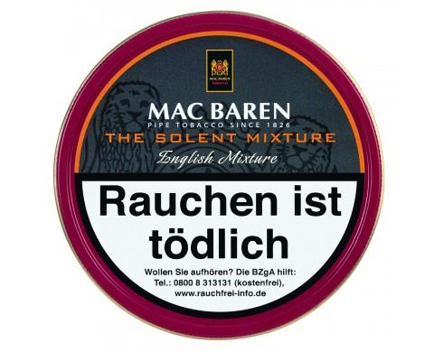 Pfeifentabak Mac Baren Solent Mixture