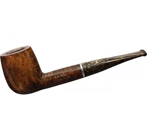 Pfeife Savinelli Marron Glace Brown 128