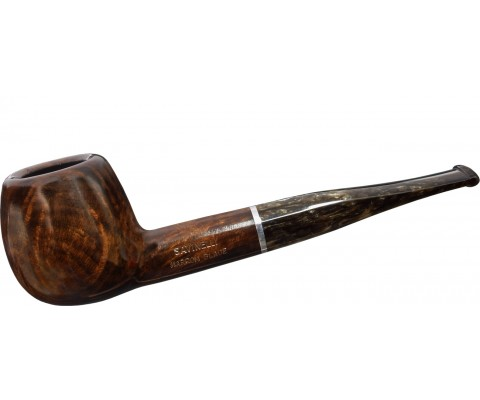 Pfeife Savinelli Marron Glace Brown 207