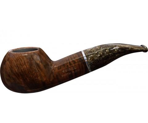 Pfeife Savinelli Marron Glace Brown 320