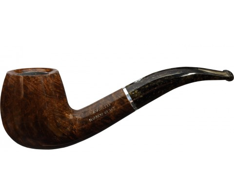 Pfeife Savinelli Marron Glace Brown 677