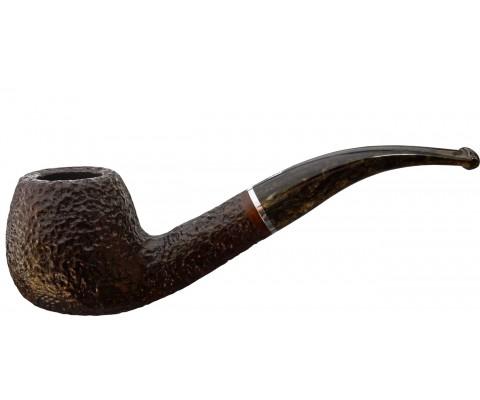 Pfeife Savinelli Marron Glace Rustic 636