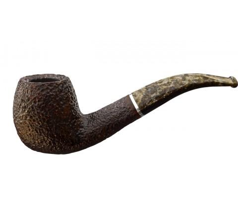 Pfeife Savinelli Marron Glace Rustic 677