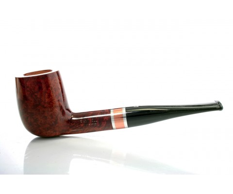 Pfeife Savinelli Marte Brown 128