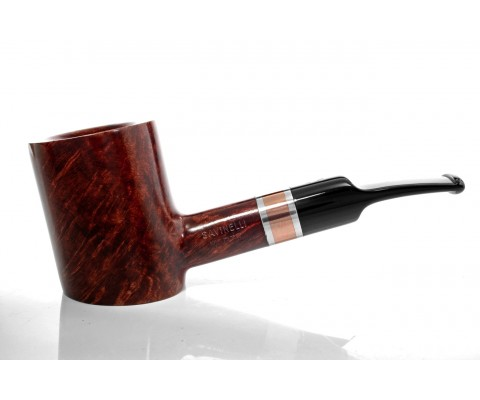 Pfeife Savinelli Marte Brown 311