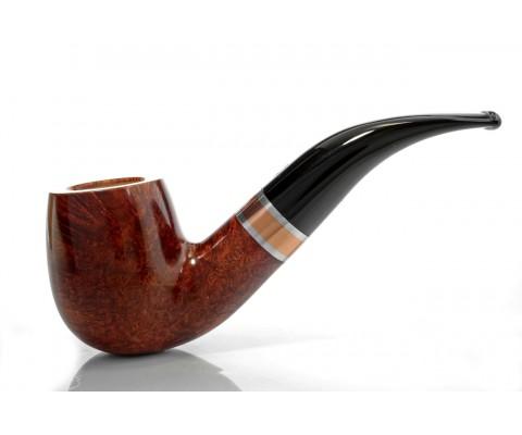 Pfeife Savinelli Marte Brown 616