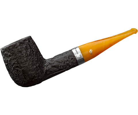 Pfeife Peterson Rosslare Rustic 107