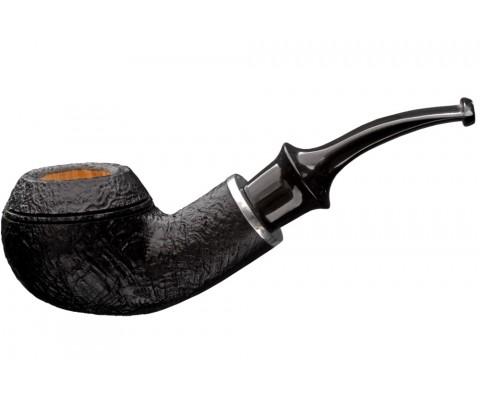 Pfeife Rattray's Beltane's Fire 130 Sandblast Black