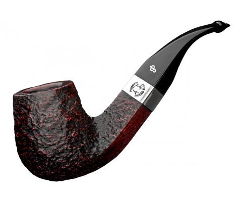 Pfeife Peterson Sherlock Holmes Milverton Sandblast