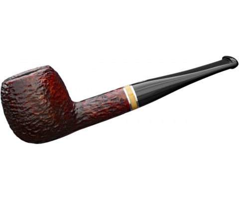 Pfeife Savinelli New Oscar Rustic 207